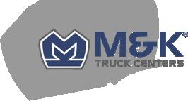 M&K Truck Centers Logo - Alt