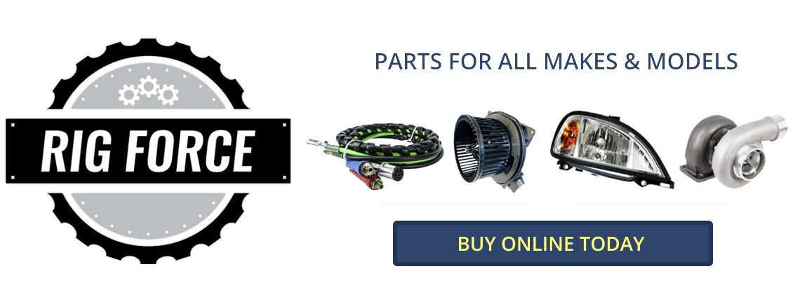 Rigforce Truck Parts - Buy Online Today!